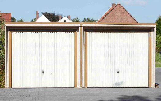 Garagen gebraucht